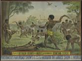 Barnum & Bailey Circus Poster Collection