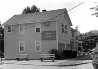 25 East Main Street, Avon, east side
