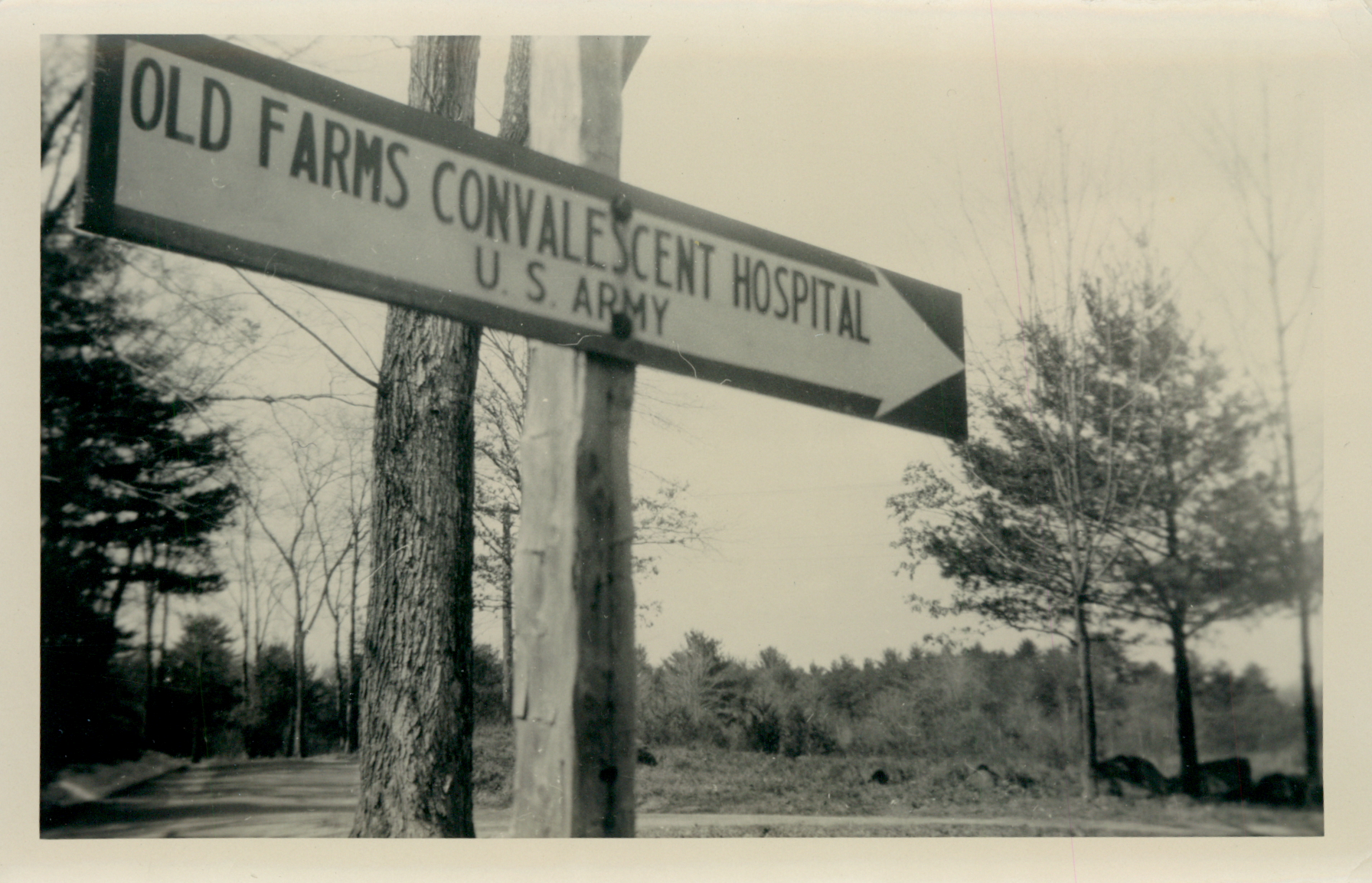 Avon Old Farms Convalescent Hospital