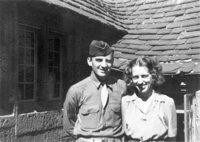 Avon Old Farms Convalescent Hospital -- Sgt. Zacchera & Ms. Yegin