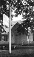 Original Avon Public Library Exterior
