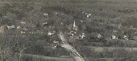 Aerial View, Avon, Winter 1949-50
