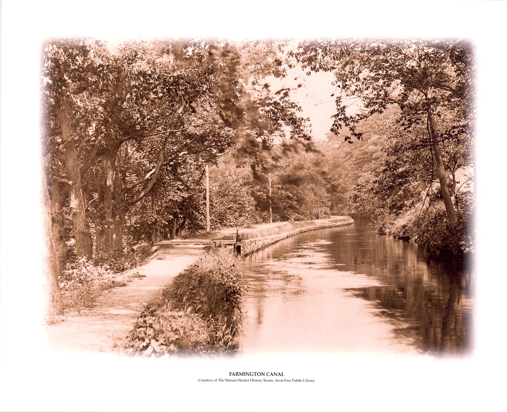 Farmington Canal
