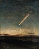 Comet of 1882 (Oriels Comet)