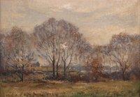 Millstone, Late Autumn