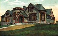 Bill Memorial Library