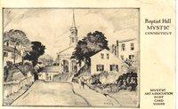 Baptist Hill, Mystic