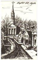 Baptist Hill
