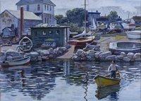 Noank Boatyard