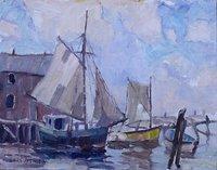 North Dock, Noank
