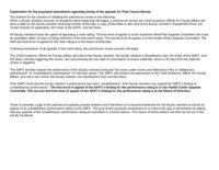 2017-04-26 Post Tenure Review Appeal Timing Amendment