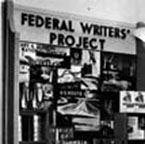 Connecticut Federal Writer's Project (Works Projects Administration)