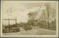 Greenwood Avenue, Bethel