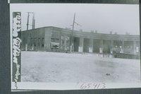 Engine House, Bridgeport