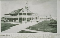 Crescent Park Pier Hotel And Annex, Crescent Beach