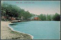 Crystal Lake, Crystal Lake