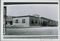 Freight House, Railroad Station, Middletown