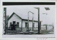 Car Inspector's Building, Middletown
