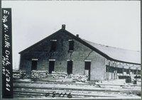 Engine House, Belle Dock