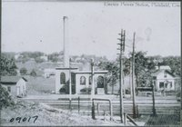 Electric Power Station, Plainfield