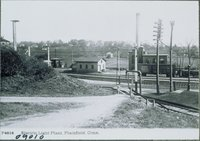 Electric Light Plant, Plainfield