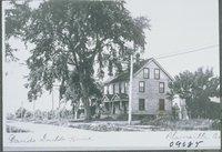 David Gould's Home, Plainville