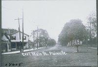 East Main Street, Plainville