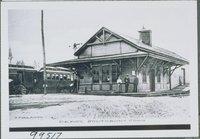 Depot, Southbury (southford)