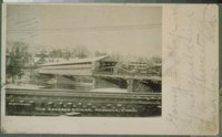 Covered Bridge, Ansonia