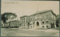 City Hall, Ansonia