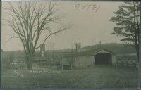 Covered Bridge, Beacon Falls