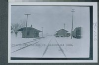 Central New England Railway, Bloomfield