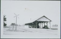 Central New England Railway Station, Griffins