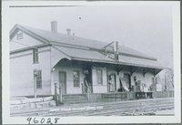 Depot, Falls Village