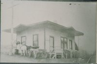 Central New England Railway Station, Collinsville Junction