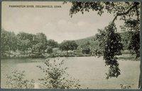 Farmington River, Collinsville