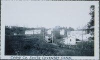 Connecticut Company, South Coventry