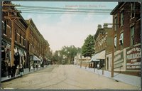 Elizabeth Street, Derby