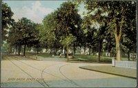 Derby Green, Derby
