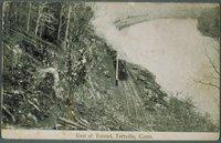 East Of Tunnel, Taftville