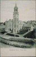 Congregational Church, Putnam
