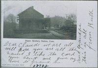 Depot, Roxbury
