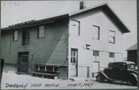 Yard Office, Danbury