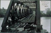 Derby-shelton Bridge