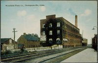 Westfield Plate Company, Thompsonville