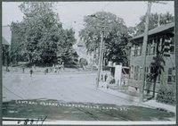 Central Square, Thompsonville