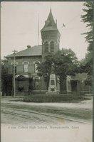 Enfield High School, Thompsonville