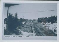 Farmington-avon