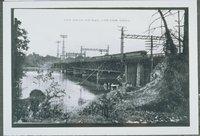Draw Bridge, Cos Cob