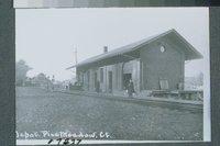 Depot, Pine Meadow